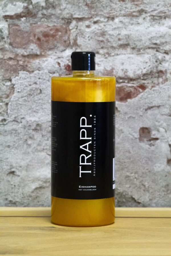 TRAPP Eishampoo goudsbloem