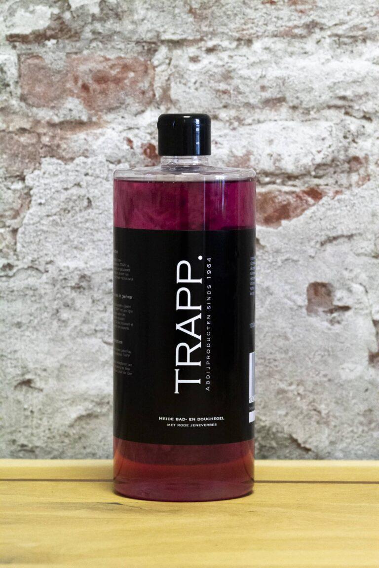 TRAPP Heide bad en douchegel