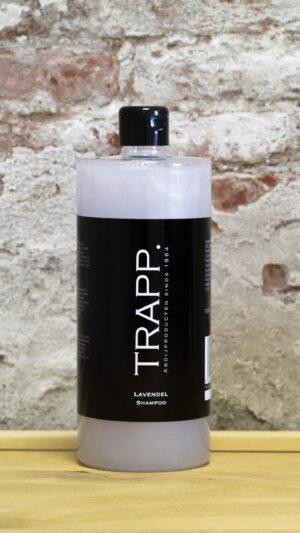 Trapp Lavendel shampoo 1.000 ml.