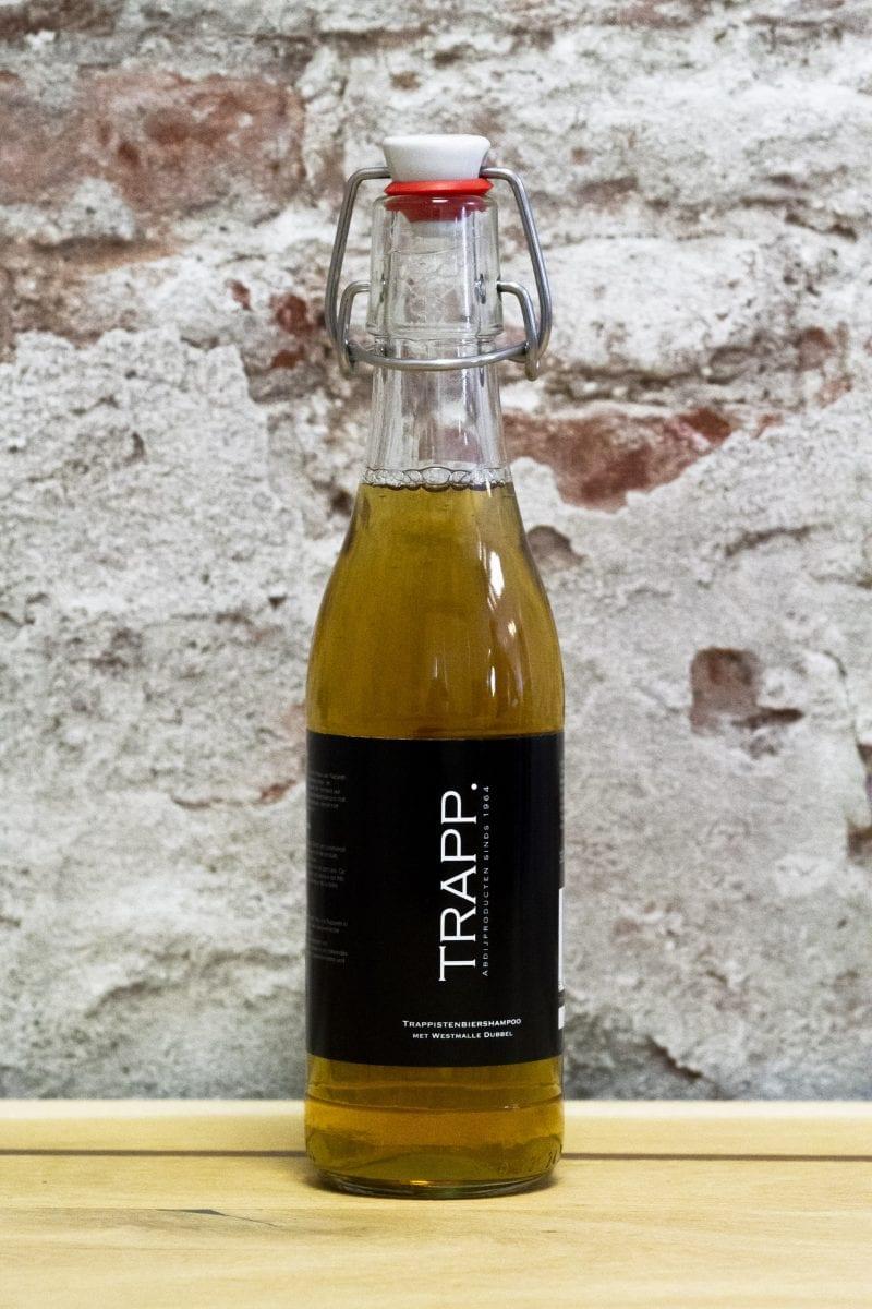 TRAPP Trappisten bier shampoo westmalle dubbel