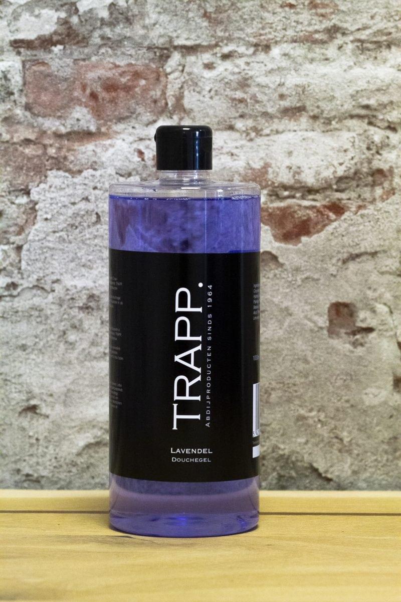 TRAPP lavendel douchegel