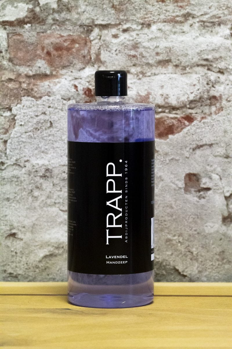 TRAPP lavendel handzeep