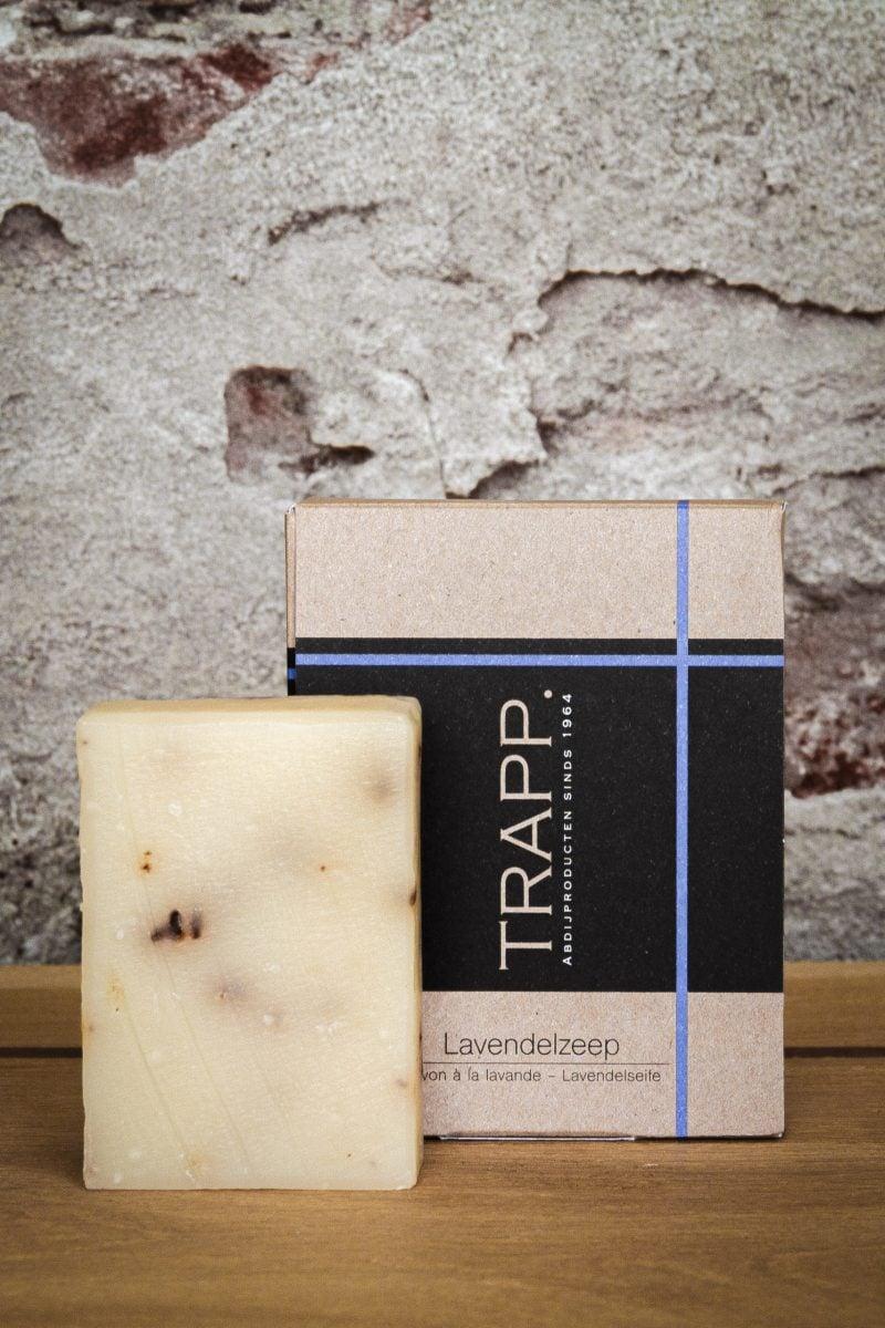 TRAPP-Lavendel-zeep