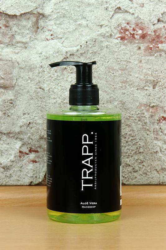 TRAPP - Aloë vera handzeep - abdijproducten