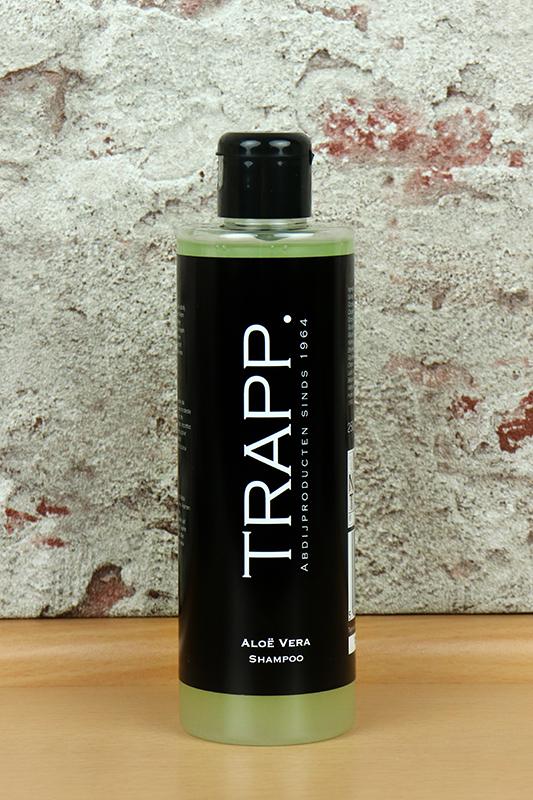 TRAPP - Aloë vera shampoo - abdijproducten