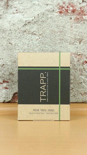 TRAPP - Aloë vera zeep - abdijproducten