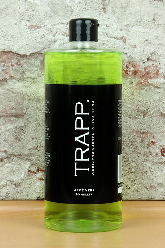 TRAPP - Aloë vera handzeep navulverpakking - abdijproducten