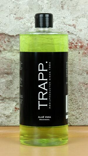 TRAPP - Aloë vera douchegel navulverpakking - abdijproducten