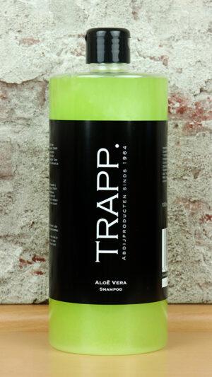 TRAPP - Aloë vera shampoo navulverpakking - abdijproducten