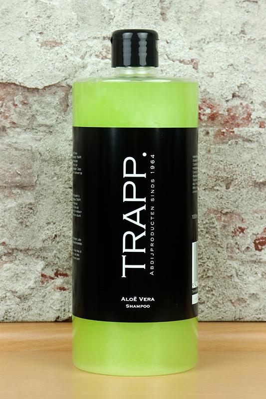 Pack de recharge pour shampoing Aloe vera