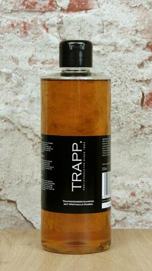 Pack de recharge pour Shampoing à la bière trappiste Westmalle Dubbel