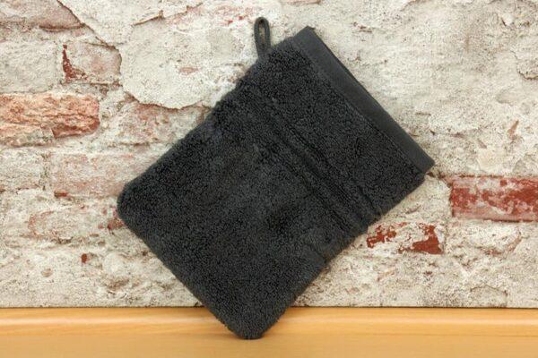 TRAPP. wash cloth anthracite