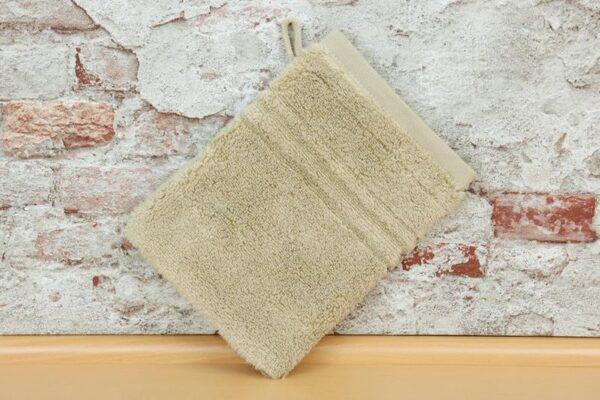 TRAPP. wash cloth beige