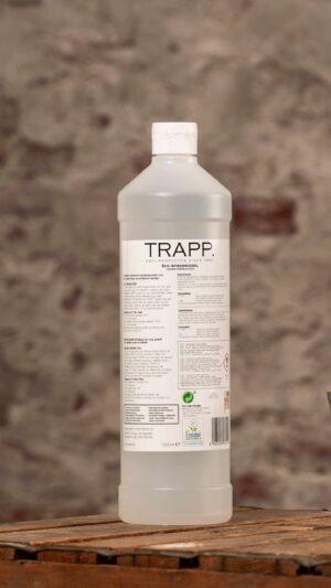 Eco dishwashing liquid with lemon - 1L
