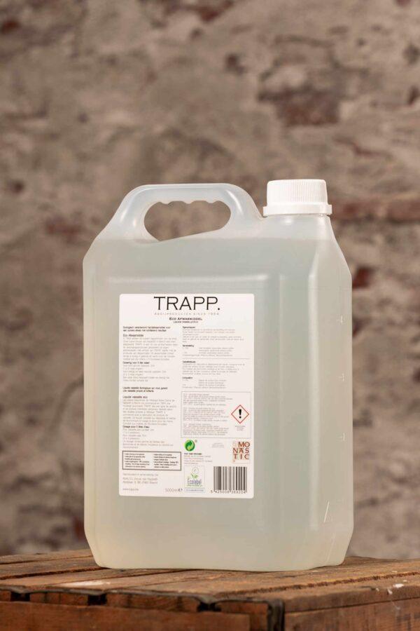 Eco dishwashing liquid with lemon - 5L